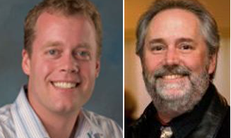 Featured Speakers - Jeremy Kemp and Anthony Bernier
