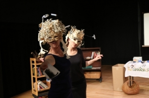 Help fund this innovative production!