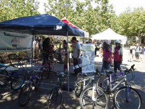 Check out BikeFest 2014 at MVPL